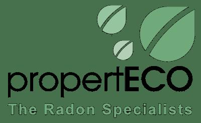 Properteco Logo