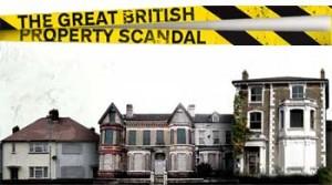 Great British Property Scandal