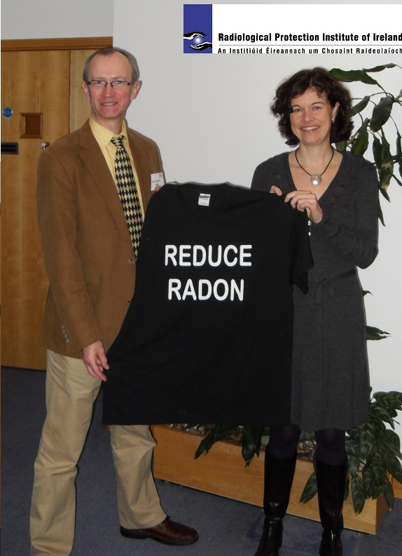 Radon TEE with RPII