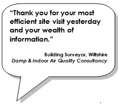 Thank you for your most efficient site visit yesterday and your wealth of