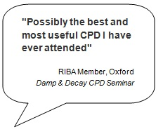 Possibly the best and most useful CPD I have ever attended