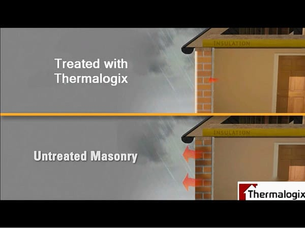 Thermalogix Treated Vs Untreated