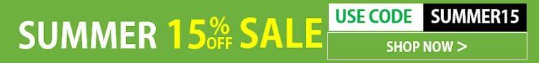 Summer Radon Tests Sale